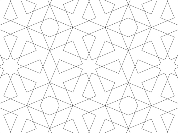 Islamic Geometric Patterns Easy | www.pixshark.com ...